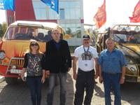 В Бахчисарае прошел третий этап кросс-кантри